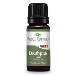 Eucalyptus Dives illóolajxx
