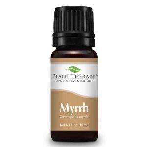 Myrrh - Mirha illóolajxx