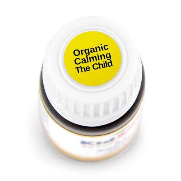 Calming the Child Organic - Nyugodt gyermek illóolaj keverékxx