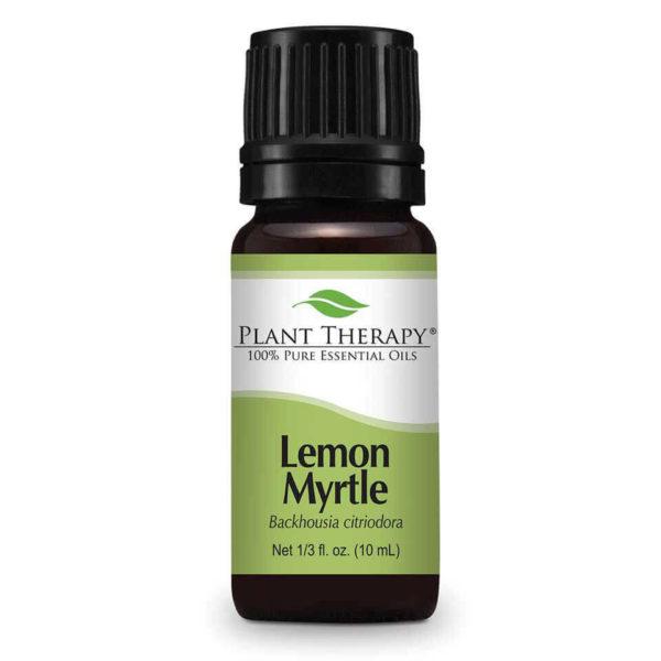 Lemon Myrtle - Citromillatú Mirtusz illóolajxx