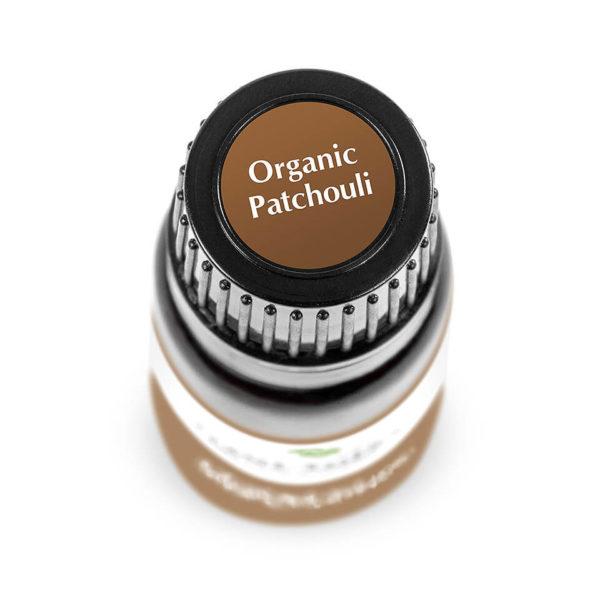 Patchouli Organic - Organikus Pacsuli illóolajxx