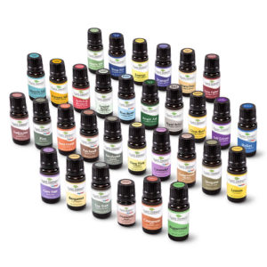 Top 32 Essential Oil Set - 32 Illóolaj Csomagxx