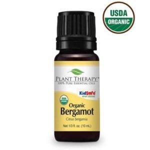 Bergamot Organic - Organikus Bergamot illóolajxx