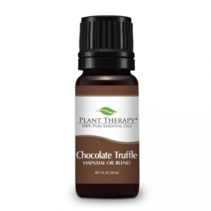 Chocolate Truffle - Csoki Trüffel illóolaj keverékxx
