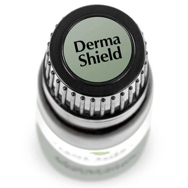Derma Shield - Gomba elleni illóolaj keverékxx