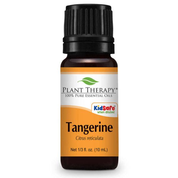 Tangerine - Tangerin illóolajxx