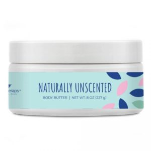 Naturally Unscented Body Butter – Natúr illatmentes testvajxx