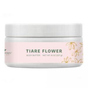 Tiare Flower Body Butter – Tiare virág testvajxx