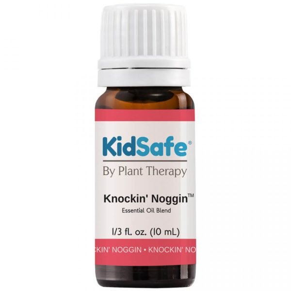 Knockin' Noggin KidSafe illóolaj keverékxx