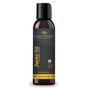 Jojoba Organic - Organikus Jojoba hordozóolaj 118 mlxx