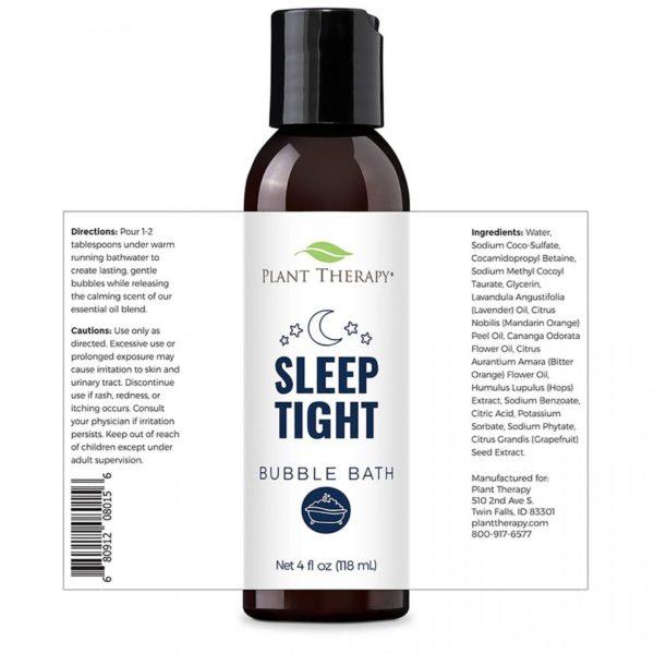 Sleep Tight szett - Alvást segítő illóolaj készletxx
