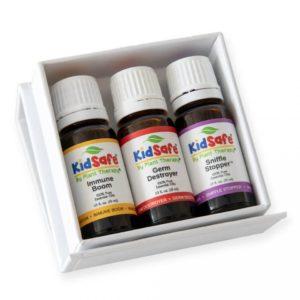 Kidsafe Wellness Illóolaj Készletxx